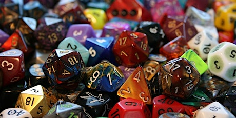 D&D Beginners' One-shots @ Rain City Games Vancouver tickets