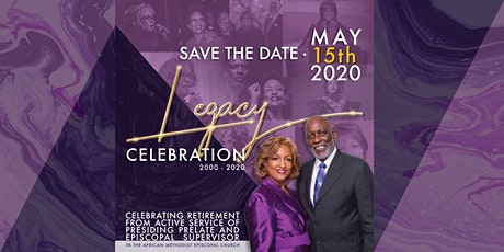Legacy Celebration Gala tickets