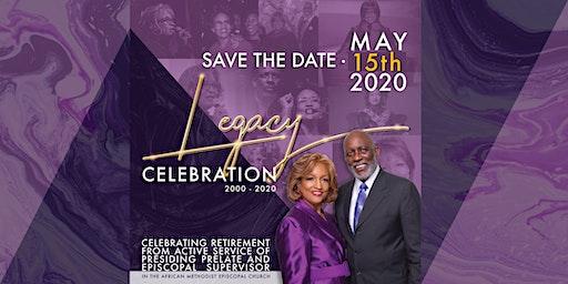 Legacy Celebration Gala