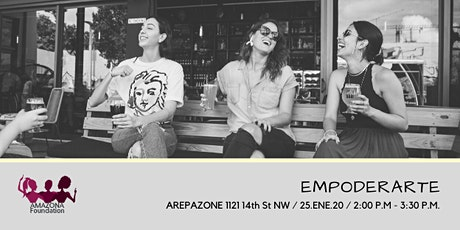 Amazona Foundation: Empoderarte tickets