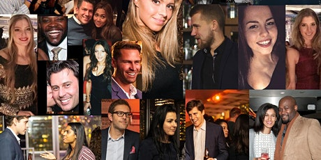 Find Your Valentine Singles Social Mingle Happy Hour tickets