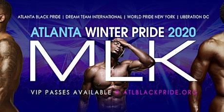 ATLANTA WINTER PRIDE 2020 (MLK WEEKEND) tickets