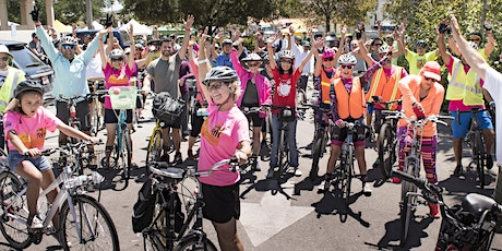 Bike to Marjory's House in Coconut Grove tickets