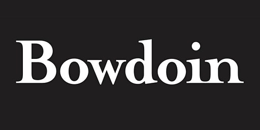 Bowdoin Museum Special Loan Exhibition - Curator Conversation