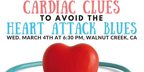 Heart Health - The Class That SAVES Lives tickets
