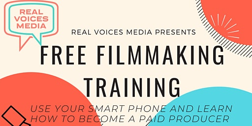 Free Film Training