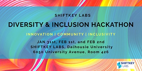 Diversity and Inclusion Hackathon tickets