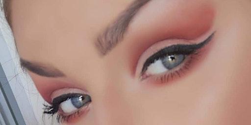 Eye Glam Workshop