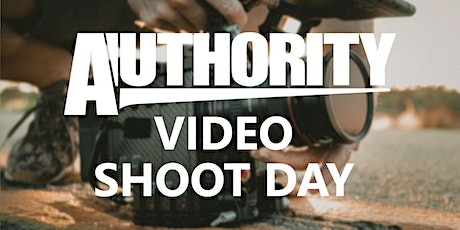 Authority Video - Shoot date Feb 2020 tickets