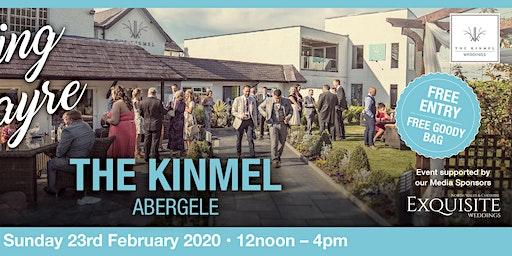 Kinmel Hotel & KinSpa Wedding Fayre