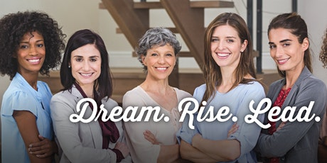 IAW Boston Chapter Monthly Meetup | Dream - Rise - Lead tickets