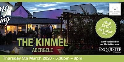 Kinmel Hotel & KinSpa Wedding Open Evening