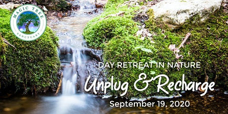 Unplug & Recharge: A Day Retreat tickets