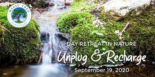 Unplug & Recharge: A Day Retreat