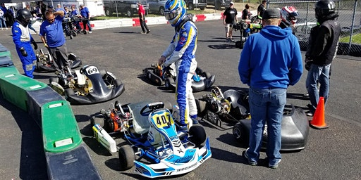 Intro to Kart Racing