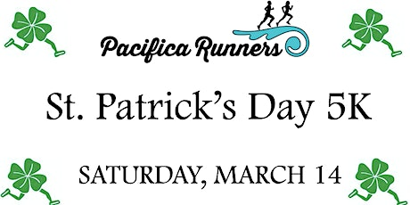 St. Patrick's Day 5K & Bella's Kids Dash 2020 tickets