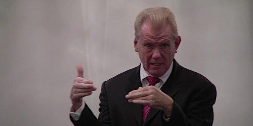 David Ring Speaking at Eastside Baptist