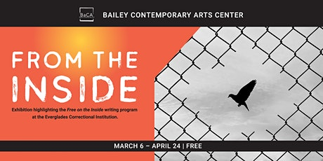 From the Inside Exhibition Opening Reception tickets