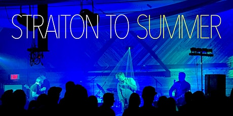 Straiton to Summer 2020 tickets