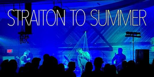 Straiton to Summer 2020