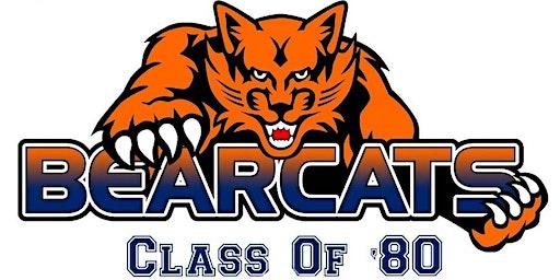 Bowman Senior High School Class of 1980 - 2020 Reunion