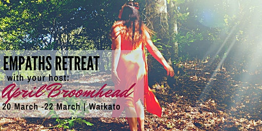 EMPATHS Retreat | Finding YOU