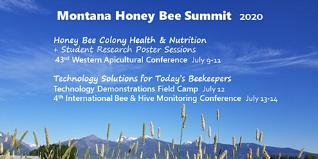 Honey Bee Summit tickets