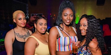The Turn Up @ Hashtag Fridays (Feat. DJ Trini 93.9 WKYS) 1.31.20 tickets