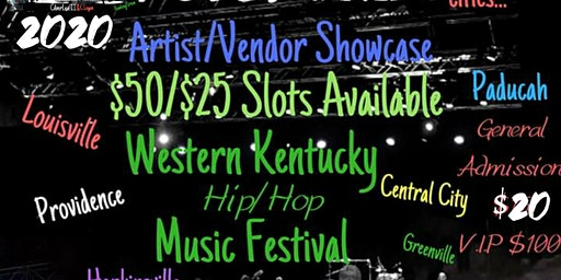 Western Kentucky Music Festival 2020