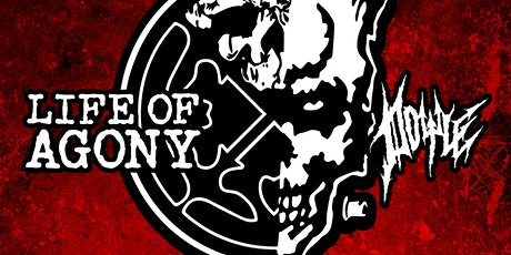 LIFE OF AGONY (USA) tickets
