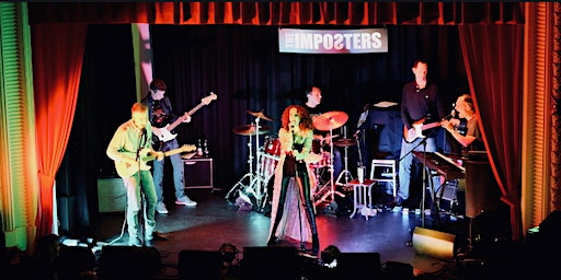 The Imposters Charity Gig, Putney