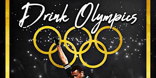 Drink Olympics