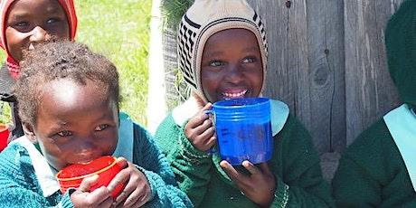 Fundraiser - Mt Kenya School feeding program tickets