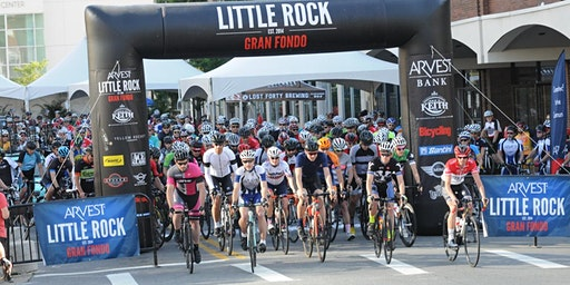 Arvest Little Rock Gran Fondo 2020