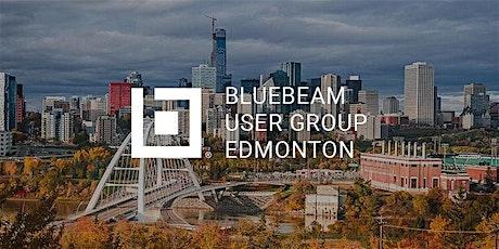 Edmonton Bluebeam User Group Meeting tickets