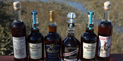 The Mill Street Tavern's 1st Annual Bourbon Whiskey Dinner