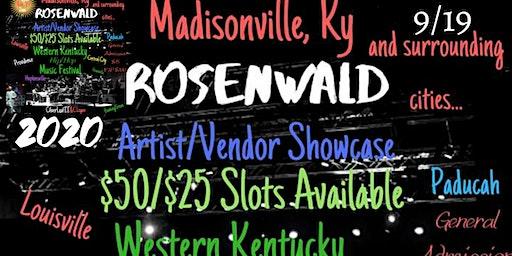 Western Kentucky Music Festival
