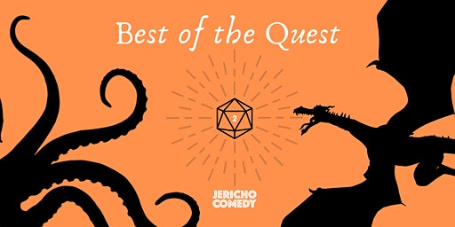 Best of the Quest - fantasy comedy