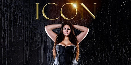 Full Figured Fierce presents ICON Charity Fashion Show tickets