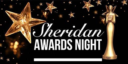 Sheridan Community Awards Night