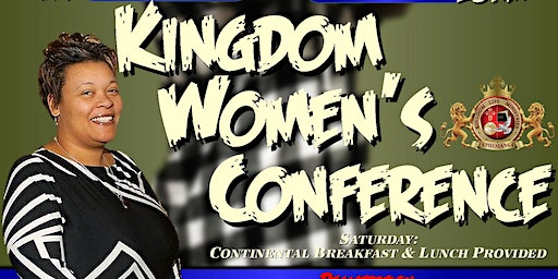 Kingdom Women's Conference