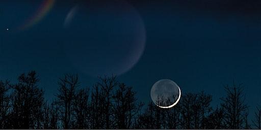 New Year, New Moon Breathwork Circle