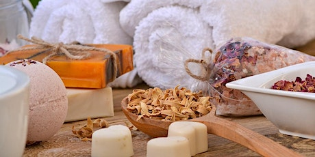 DIY Soaps & Shower Steamers! (Feb. 4) tickets