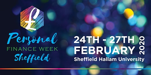 Personal Finance Week - Sheffield