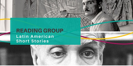 Reading Group - Latin American Short Stories tickets