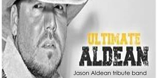 The Ultimate Aldean Experience