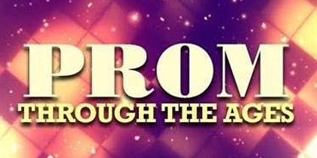 Prom Through the Ages-Fighting Cancer in Fulton County tickets