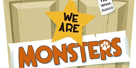 Musical Theater Camp-We Are Monsters tickets