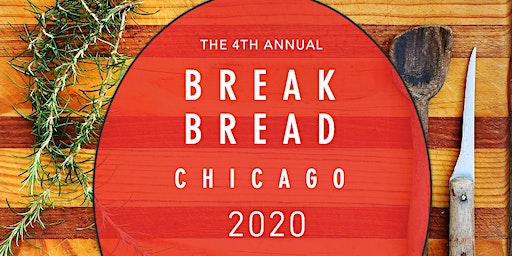 Break Bread Chicago 2020