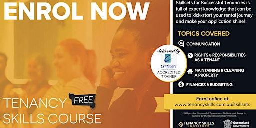 Mount Isa Tenancy Skills Course